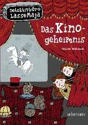 Cover-Bild zu Detektivbüro LasseMaja - Das Kinogeheimnis von Widmark, Martin