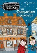 Cover-Bild zu Detektivbüro LasseMaja - Das Diamantengeheimnis von Widmark, Martin
