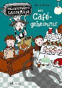 Cover-Bild zu Detektivbüro LasseMaja - Das Cafégeheimnis (Bd. 5) (eBook) von Widmark, Martin