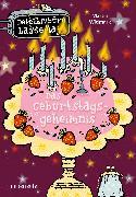 Cover-Bild zu Detektivbüro LasseMaja - Das Geburtstagsgeheimnis (Bd. 20) (eBook) von Widmark, Martin