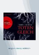 Cover-Bild zu French, Tana: Totengleich (DAISY Edition)