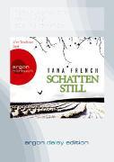 Cover-Bild zu French, Tana: Schattenstill (DAISY Edition)