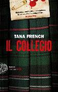 Cover-Bild zu French, Tana: Il collegio