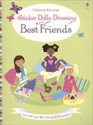 Cover-Bild zu Bowman, Lucy: Sticker Dolly Dressing: Best Friends