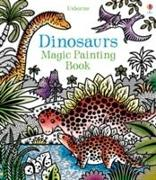 Cover-Bild zu Bowman, Lucy: Dinosaurs Magic Painting Book