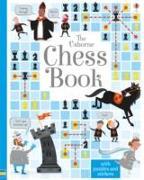 Cover-Bild zu Bowman, Lucy: The Usborne Chess Book