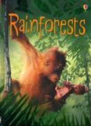 Cover-Bild zu Bowman, Lucy: Rainforests