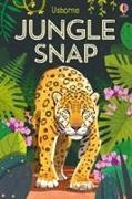 Cover-Bild zu Bowman, Lucy: Jungle Snap