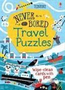 Cover-Bild zu Bowman, Lucy: Travel Puzzles