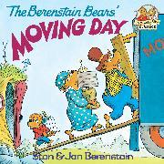 Cover-Bild zu Berenstain, Stan: The Berenstain Bears' Moving Day (eBook)