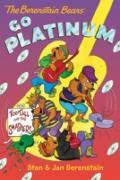 Cover-Bild zu Berenstain, Stan: Berenstain Bears Chapter Book: Go Platinum (eBook)