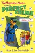 Cover-Bild zu Berenstain, Stan: Berenstain Bears Chapter Book: The Perfect Crime (Almost) (eBook)