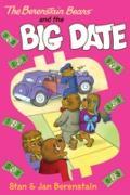 Cover-Bild zu Berenstain, Stan: Berenstain Bears Chapter Book: The Big Date (eBook)