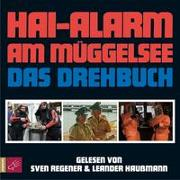 Cover-Bild zu Regener, Sven: Hai-Alarm am Müggelsee