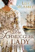 Cover-Bild zu Die Schmugglerlady von McAbbey, Lisa