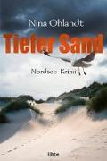 Cover-Bild zu Tiefer Sand von Ohlandt, Nina