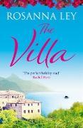 Cover-Bild zu The Villa (eBook) von Ley, Rosanna