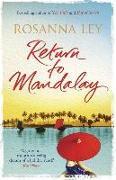 Cover-Bild zu Return to Mandalay von Ley, Rosanna