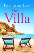 Cover-Bild zu The Villa von Ley, Rosanna