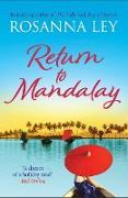 Cover-Bild zu Return to Mandalay (eBook) von Ley, Rosanna