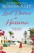 Cover-Bild zu Last Dance in Havana (eBook) von Ley, Rosanna