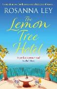 Cover-Bild zu The Lemon Tree Hotel (eBook) von Ley, Rosanna