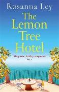 Cover-Bild zu The Lemon Tree Hotel von Ley, Rosanna