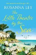 Cover-Bild zu The Little Theatre by the Sea (eBook) von Ley, Rosanna