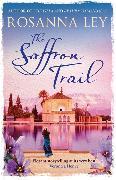 Cover-Bild zu The Saffron Trail von Ley, Rosanna