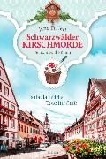 Cover-Bild zu Schwarzwälder Kirschmorde - Isabella und die Tote im Café von Fallert, Jana
