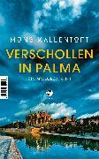 Cover-Bild zu Verschollen in Palma von Kallentoft, Mons