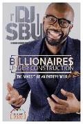 Cover-Bild zu Leope, Sbusiso: Billionaires Under Construction (eBook)
