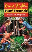 Cover-Bild zu Blyton, Enid: Fünf Freunde - Gefahr im Bergwerk