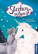 Cover-Bild zu Chapman, Linda: Sternenschweif, 1, Geheimnisvolle Verwandlung