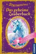 Cover-Bild zu Chapman, Linda: Sternenschweif, Das geheime Zauberbuch