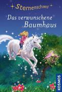 Cover-Bild zu Chapman, Linda: Sternenschweif, 63, Das verwunschene Baumhaus