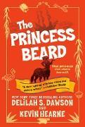 Cover-Bild zu Hearne, Kevin: The Princess Beard (eBook)