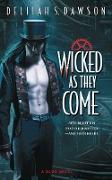 Cover-Bild zu Dawson, Delilah S.: Wicked as They Come (eBook)