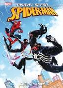 Cover-Bild zu Dawson, Delilah: Marvel Action: Spider-Man