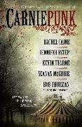 Cover-Bild zu Caine, Rachel: Carniepunk (eBook)
