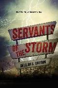 Cover-Bild zu Dawson, Delilah S.: Servants of the Storm (eBook)