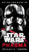 Cover-Bild zu Dawson, Delilah S.: Phasma (Star Wars) (eBook)