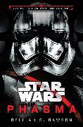 Cover-Bild zu Dawson, Delilah S.: Star Wars: Phasma (eBook)