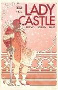 Cover-Bild zu Dawson, Delilah S.: Ladycastle #4 (eBook)