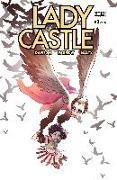 Cover-Bild zu Dawson, Delilah S.: Ladycastle #3 (eBook)