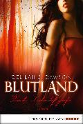 Cover-Bild zu Dawson, Delilah S.: Blutland - Von der Leidenschaft gerufen (eBook)