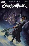 Cover-Bild zu Dawson, Delilah S.: Sparrowhawk #2 (eBook)