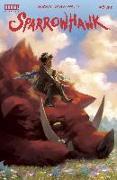 Cover-Bild zu Dawson, Delilah S.: Sparrowhawk #3 (eBook)
