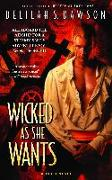 Cover-Bild zu Dawson, Delilah S.: Wicked as She Wants (eBook)