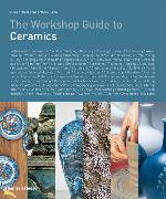 Cover-Bild zu The Workshop Guide to Ceramics von Hooson, Duncan